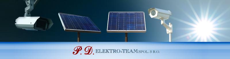 P.D.Elektro-team